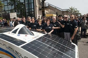 "iESC team presentation – Futuro Solare Onlus (Italy): ""Ready to compete with top teams!"""