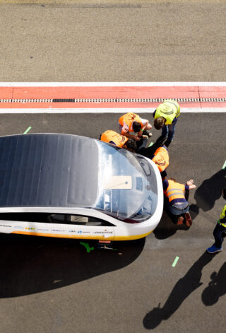European Solar Challenge