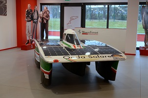 "iESC team presentation – Onda Solare (Italy): ""Promote our team and our beliefs"""